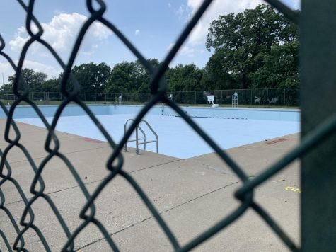 OPINION: Bring back the pools