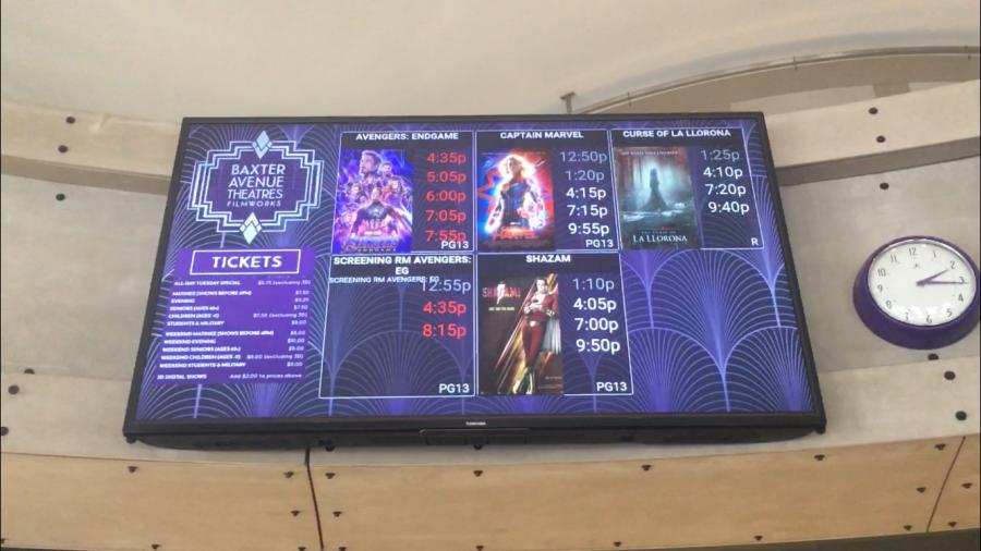 COLUMN: Just preorder your movie tickets