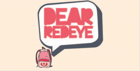 Dear RedEye September: Back to school