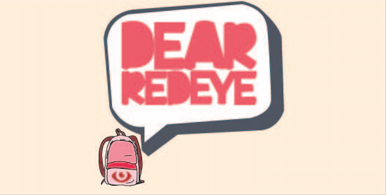 R/W Week 2019: Dear RedEye questions