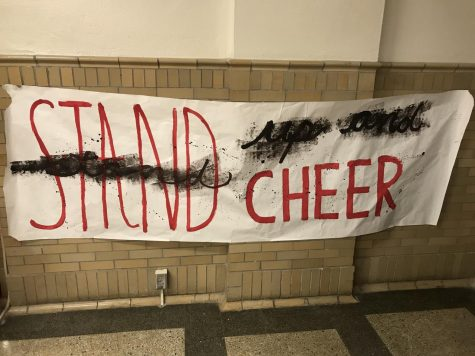 R/W Week 2018: Teachers react to Red/White Week