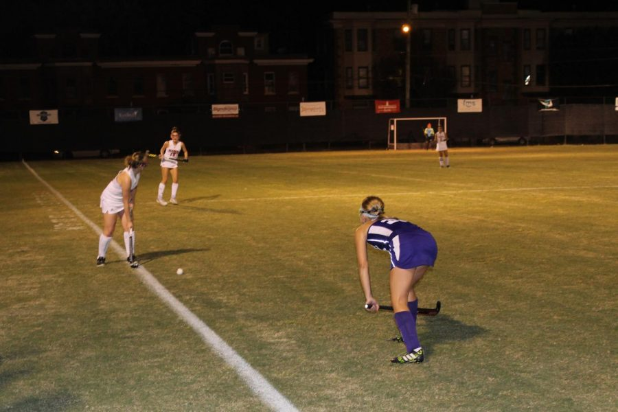 Manual field hockey crushes the Bulldogs in state quarterfinals