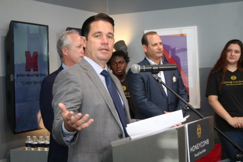 Pollio: JCPS will only use NTI days as a last resort