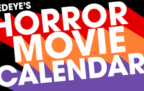 RedEye's horror movie calendar