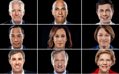 CNN and Human Rights Campaign host Democratic town hall focused on LGBTQ+ issues
