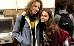 Manual says bonjour to French exchange students