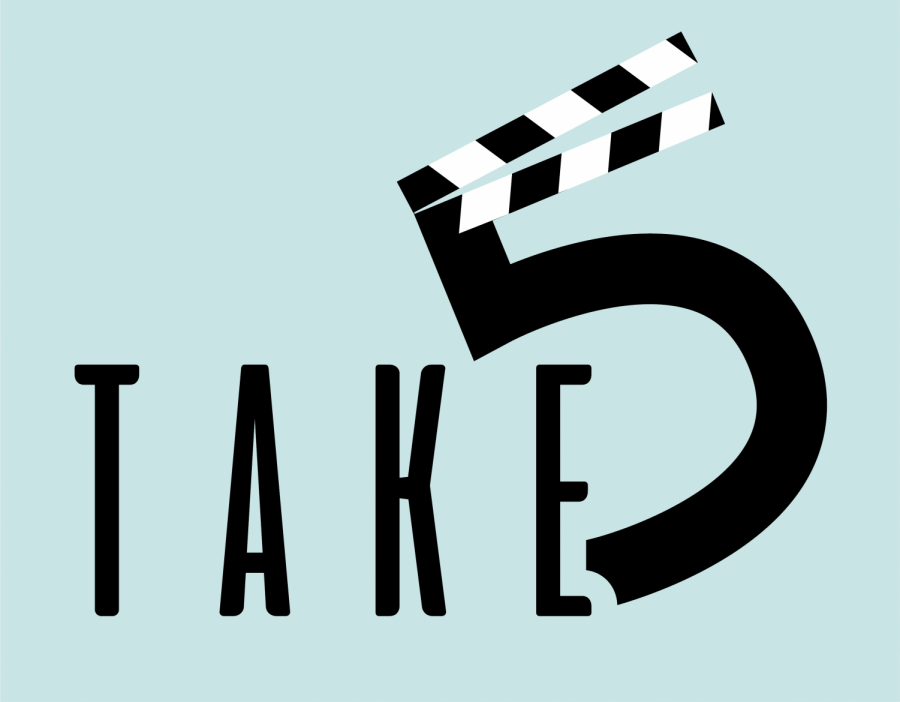 Take Five Episode Three