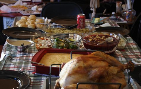 STAFF EDITORIAL: Our favorite holiday foods