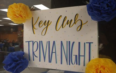 Key club hosts Avenger-themed trivia night