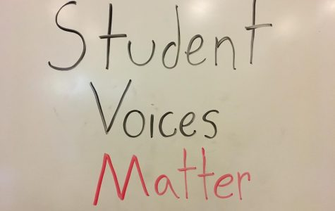 Students voice opinion on Manual's administration