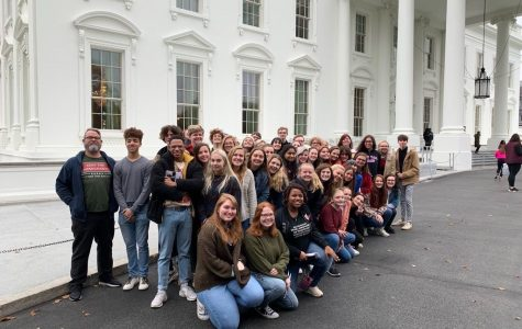 J&C takes on D.C.: A look into the NSPA Journalism Convention