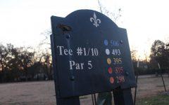 Louisville's public golf courses face uncertain future