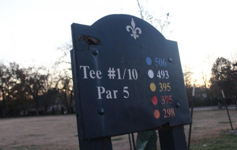 Louisville's public golf courses face uncertain future
