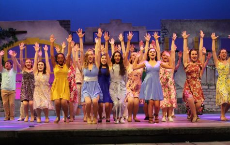 "GALLERY: YPAS presents ""Mamma Mia!"""