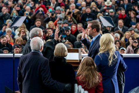 Beshear, Coleman inaugurated as governor and lieutenant governor