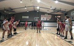 Lady Crimsons kick off season with a win