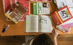 Let's talk about tests, baby: A guide to high school standardized tests