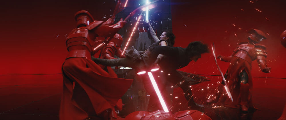 "Countdown to Skywalker: ""The Last Jedi"" Review"