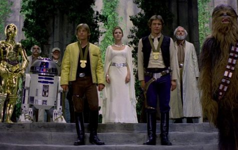 """Countdown to Skywalker: """"A New Hope"""" Review"""