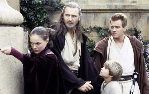 "Countdown to Skywalker: ""The Phantom Menace"" Review"