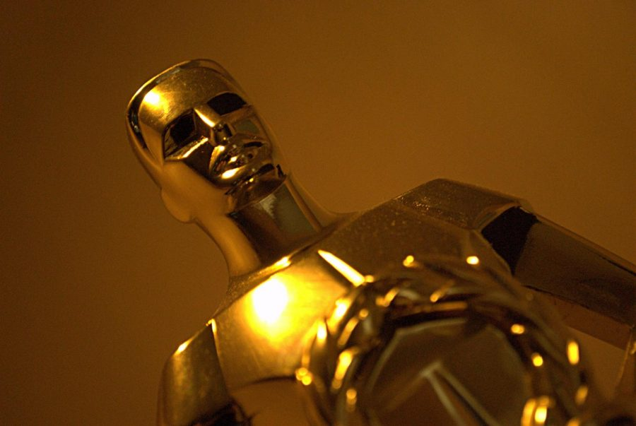 OPINION: Oscars reduce black art to token