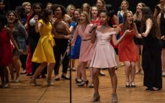YPAS presents the Vocal Variety Show