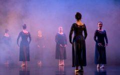 "YPAS presents the ""Shift"" dance concert"