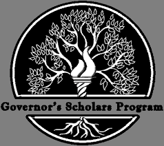 What are the Governor, National Merit and Presidential scholarships?
