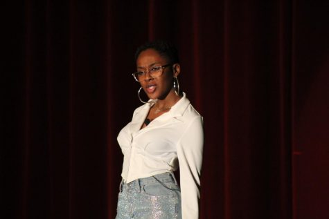 "Manual showcases their annual Black History Month celebration ""Anchored Roots"""