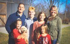 Members of a Manual family killed in St. Louis car crash