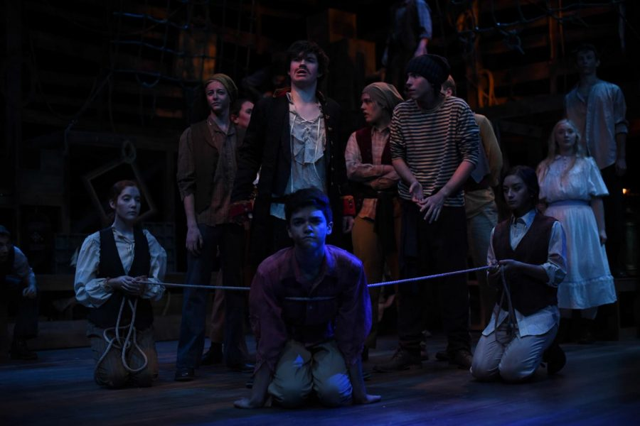 Peter+and+the+Starcatcher