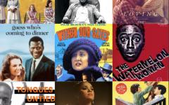 BHM: A look back on black history through film