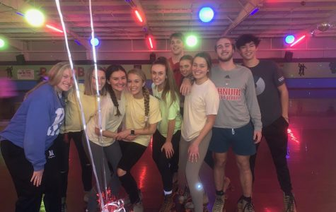 Crimsons Against Cancer sells tickets for dance marathon