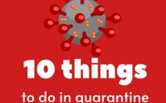 RedEye's take on quarantine