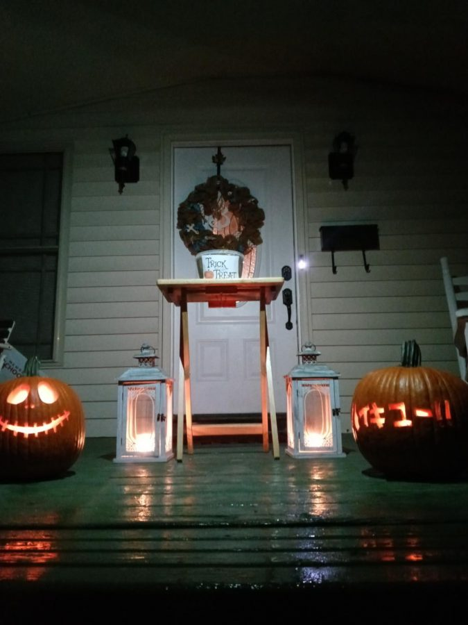 OPINION: Is it safe to trick-or-treat?
