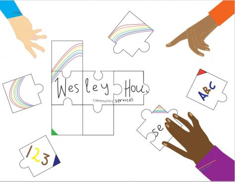 Wesley House Community Services: A haven hidden in plain sight
