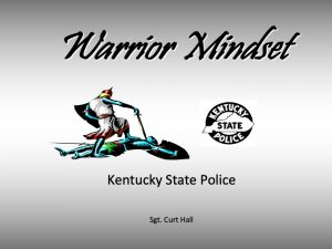 Despite claims, second Kentucky State Police slideshow suggests