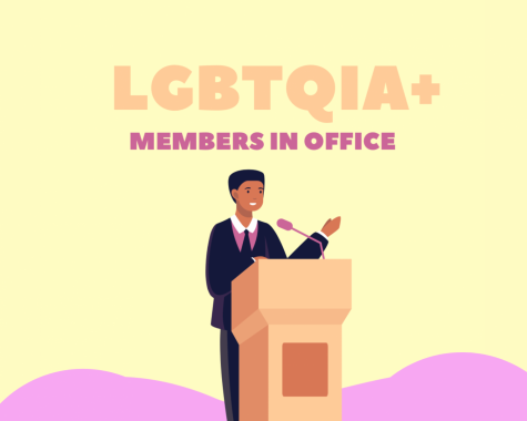 2020 election brings more representation to the LGBTQ+ community