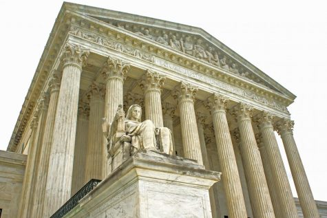 The top five most important Supreme Court decisions