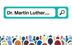 Local events for Dr. Martin Luther King Jr. Day