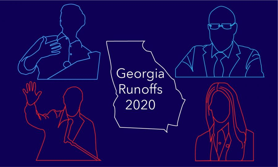 The importance of the Georgia Senate runoffs
