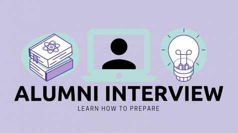 How to prepare for an alumni interview
