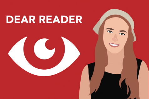 The Manual community has gone through some big changes this past year and Manual RedEye wants to highlight these changes and tell your story. Graphic by Molly Gregory.
