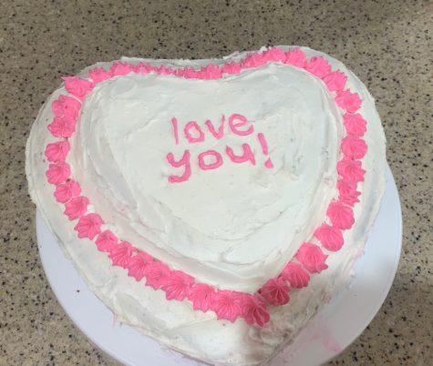 Check out how to make this Valentine