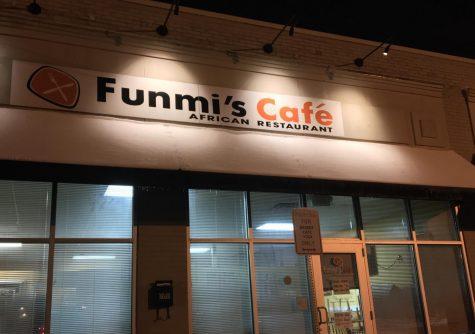 REVIEW: Funmi