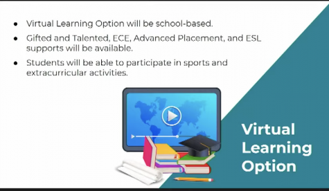 JCPS reveals their new back-to-school plan in a Google slides presentation.