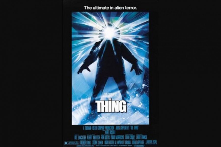 REVIEW: John Carpenter's
