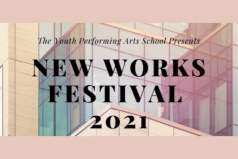 YPAS to host New Works festival virtually