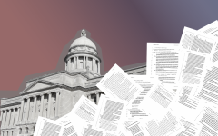 The 2021 Kentucky legislative session in review