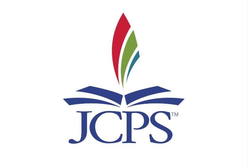 The official JCPS logo.